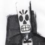 Grim Fandango FanArt by Cuboid