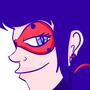 Miraculous Ladybug by mikalz