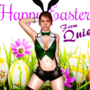 Happy Easter From Quiet xx ! by CyberBrian360