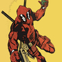 Deadpool Tribute by MintyFreshThoughts