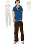 Chris Concept 3 by OzoneOrange