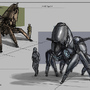 Spider Mech by Kiabugboy