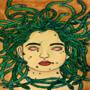 Medusa by RustyLeatherhand