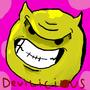 Devilicious by Cloudosaur