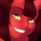 Entangled devil