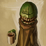 Madness Coffee by Cyberworm360