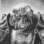 Fallout Power Armor by JDahl22