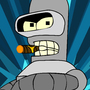 Bender by DeadlyKoopa