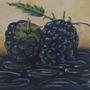 Blackberry by Filelei
