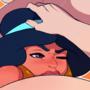 Jasmine Part 8 by LutzBay