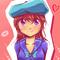 Anime Girl (Otaku Girl)