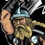 Thor Odinson by MavisRooder