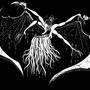 gore demon by NikWright