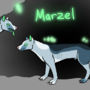 Marzel's Reference by Namesiswolf