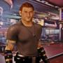 DAI Varric Tethras (Human !) by CyberBrian360
