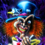 Mad Hatter by JulianJoelMessar
