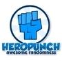 Heropunch by argene