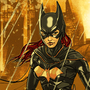Batgirl by momotdima