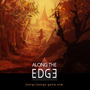 Along the Edge: sample by NFouque