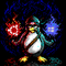 Ninja Penguin - Windows 10 and Ubuntu