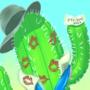Irresistible Cactus by funymony