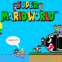 Super Mario World Gathering by SanfordMadnessNexus