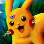 Pikachu by AnhLe