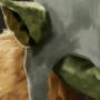 Goblin Head by CosminGX