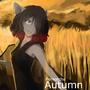 Autumn by Precipitation24