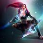 Metin 2. Ninja by clayscence