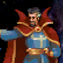 Doctor Strange by JinnDEvil