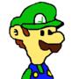 Luigi by Supermario10