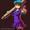 tomoko the otaku girl