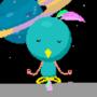 Manbird 2 by Glebaster