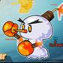 EBF contest Sno-Bomboxer by iceimp