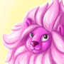 Steven Universe Lion by Felixdomestica