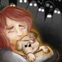 Bella Ann, My Saviour <3 by Squanch-thegirl