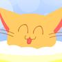 Birthday Cat 2 by Axelstation