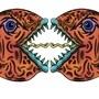 All Teeth - By CrispyBits by CrispyBits