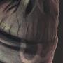 Coniferous Skull by ZaracaM