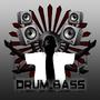 Drum n' Bass God by 3D-xelu