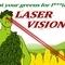 Green Giant LASORSSSS
