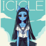 icicle by poliip