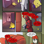 A Girl and Her Droid: Page 13 by Artist-Lost
