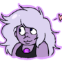 Amethyst by HomemadeGalaxies