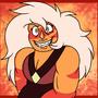 Jasper by HomemadeGalaxies