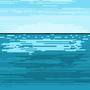 The Sea by Cholofroyo