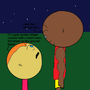 A Gay Bully Wussy Midget Cracker by AbsurdTyler