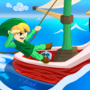 Link (Wind Waker) by LightspeedFiend