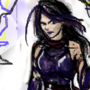 Psylocke Of The X-Men by Manx1